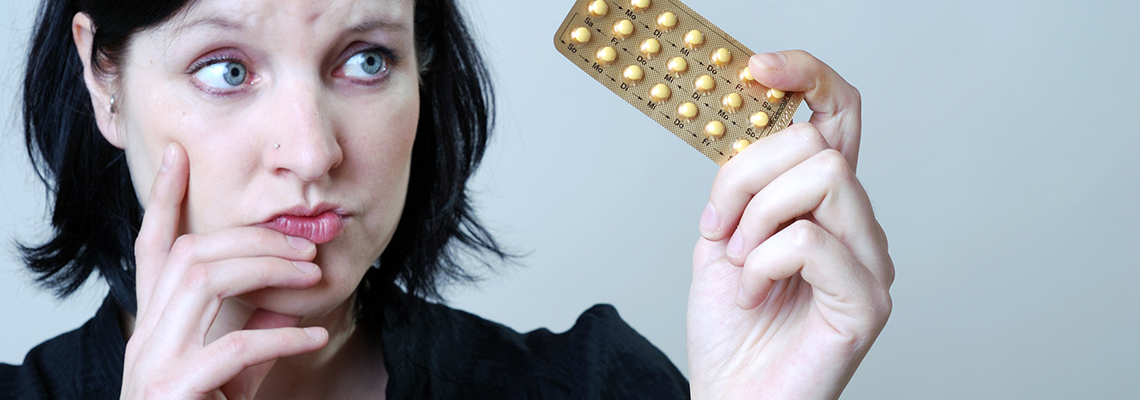 Birth Control Side Effects